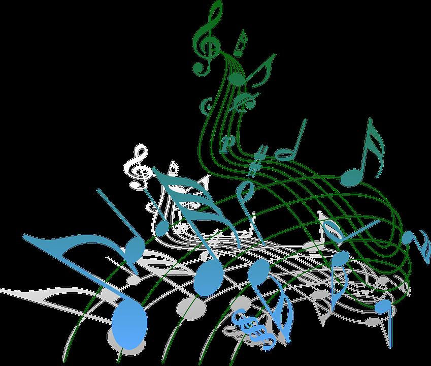 Les fonds musiques